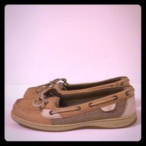 Women's Sperry Top-Siders boat shoes Sz 11